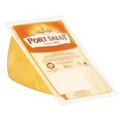 Port Salut achterkant