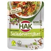 Hak saladeverrijker Italiaans voorkant