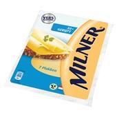 Milner kaasplakken gerijpt 30+ achterkant