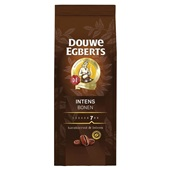 Douwe Egberts koffiebonen Douwe Egberts Intens koffiebonen, 500 gram voorkant