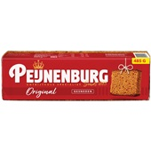 Peijnenburg ontbijtkoek geneden xxl  voorkant