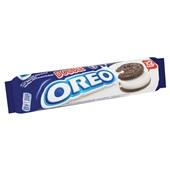 Oreo koek Double oreo crème achterkant