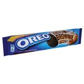 Oreo choco brownie achterkant
