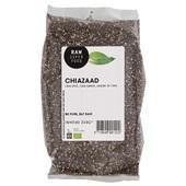 Raw Superfood Chiazaad voorkant