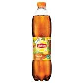 Lipton ice tea peach voorkant