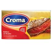 Croma margarine voorkant