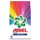 Ariel compact waspoeder color & style voorkant
