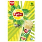 Ola lipton  ijs green ice tea voorkant