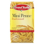 Grand'Italia Penne Mini voorkant