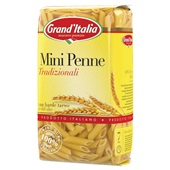 Grand'Italia Penne Mini achterkant