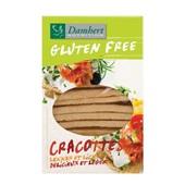Damhert Glutenvrij Cracotten voorkant