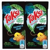 Taksi Tropisch GST 10 pack voorkant