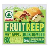 Spar Tussendoor Fruitreep Appel voorkant