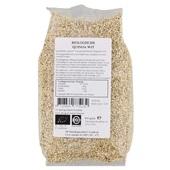 Smaakt Quinoa Wit achterkant