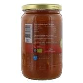 Smaakt Tomaten-Groentesoep achterkant