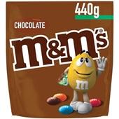 M&M'S Chocolade voorkant