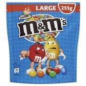 M&M'S Chocolade Crispy voorkant