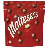 Malteser Chocolade Familypack voorkant