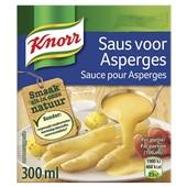 Knorr Aspergesaus in pak voorkant