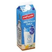 Melkunie Halfvolle Melk Versfilter achterkant