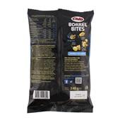 Chio Chips Borrel Bites Original achterkant