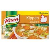 Knorr Bouillon Kip voorkant