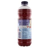 Ocean Spray Siropen Spray Cranberry Blueberry achterkant