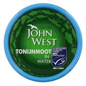John West Tonijnmoot In Water voorkant