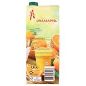 Appelsientje sinaasappel achterkant