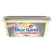 Blue Band Smeerbare roomboter Zeezout voorkant