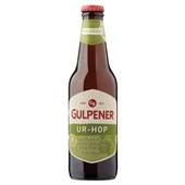 Gulpener bier  voorkant