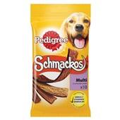 Pedigree hondensnack smackos multi voorkant