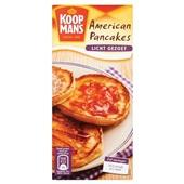 Koopmans American pancakes voorkant