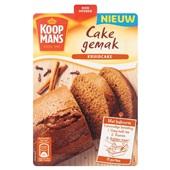 Koopmans cake gemak kruidcake voorkant