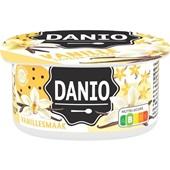 Danio kwark vanille voorkant