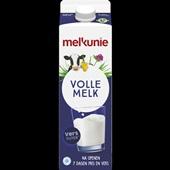 Melkunie melk vol voorkant