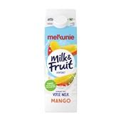 Melkunie milk & fruit mango voorkant
