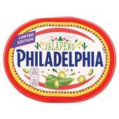 Philadelphia limited edition jalapeño voorkant