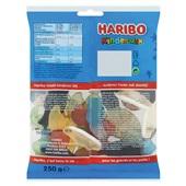 Haribo Kindermix achterkant