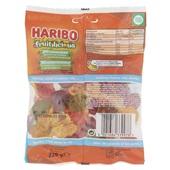 Haribo fruitilicious achterkant