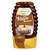 Melvita honing koffie moment voorkant