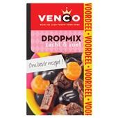 Venco dropmix zacht zoet voorkant