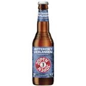 Jopen bier  bitterzoetverlangen  voorkant