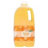Fruity King sinaasappelsap voorkant