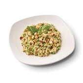 Culivers (101) risotto van parelgort en doperwten voorkant