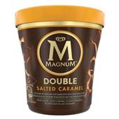 Ola Magnum  pint  double seasalt caramel voorkant
