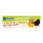 Damhert Jaffa Cakes Glutenvrij voorkant