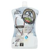 Melkunie Breaker high protein vanille achterkant