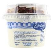Zuivelhoeve Yoghurt Noten achterkant