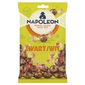 Napoleon Snoep Zwart-Wit voorkant